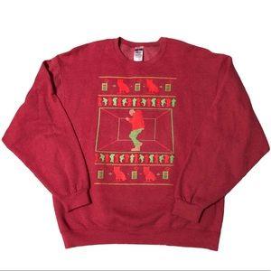 Drake Hotline Bling sweater sweatshirt top